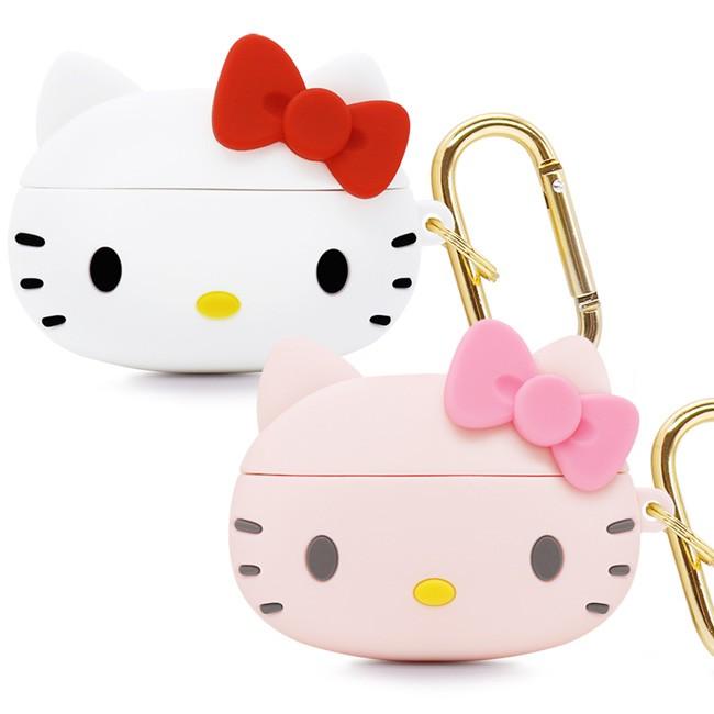 GARMMA Hello Kitty AirPods Pro 耳機盒 矽膠保護套