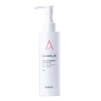 ASeFFF  超滲透肌底修護保濕潔顏凝露  180ML