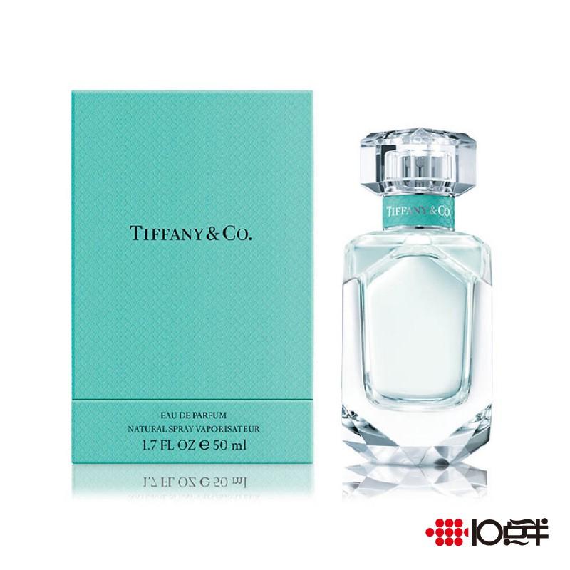 Tiffany & co. 同名女性淡香精 30ml/75ml[ 10點半香水美妝 ]