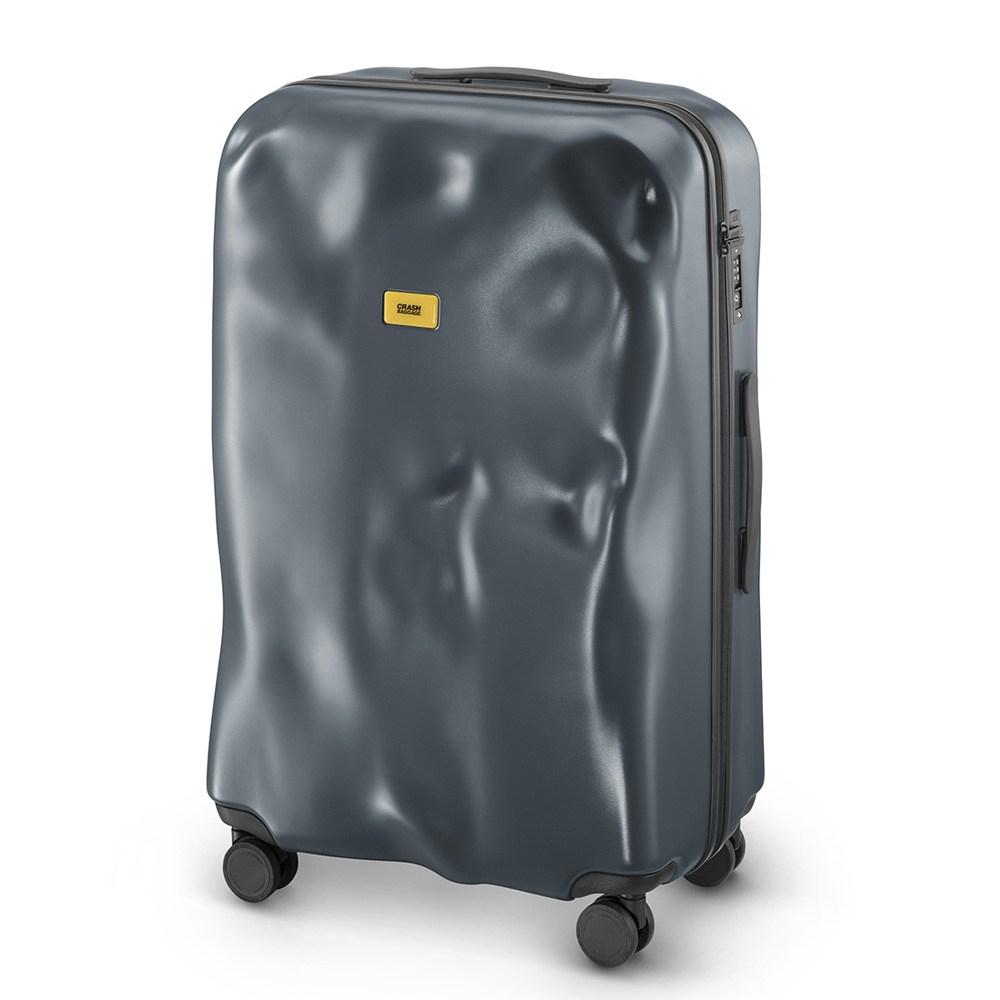 Crash Baggage Icon 大型行李箱29吋-深灰