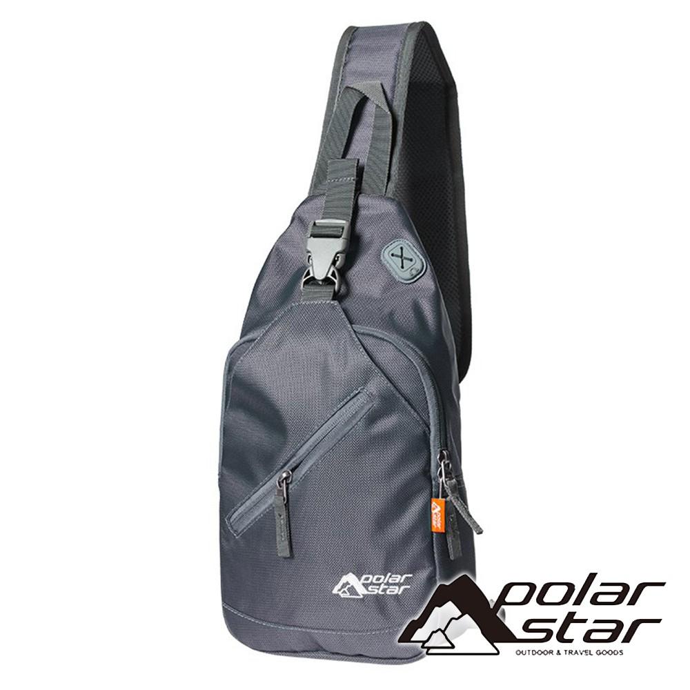 【PolarStar】休閒單肩側背包『灰』P20809