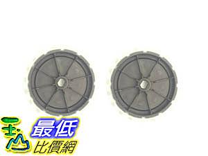 二手良品 左輪右輪組 Used Neato Left and right Wheel for xv-11 xv-14 xv-15 xv-12 xv-21 XV, XV Pro _d14