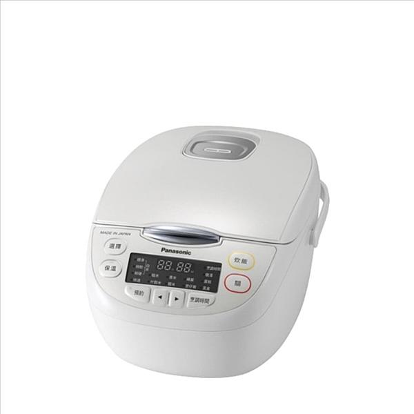 Panasonic國際牌【SR-JMN108】6人份微電腦電子鍋