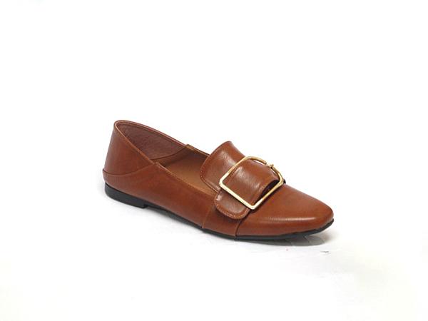 6616+1 愛麗絲的最愛 MIT簡約時尚~ 百搭舒適超軟底平底休閒鞋/平底包鞋/樂福鞋 (現貨+預購)