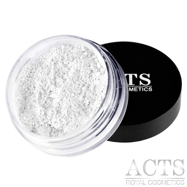 ACTS維詩彩妝 透氣定妝蜜粉 10珍珠純淨白