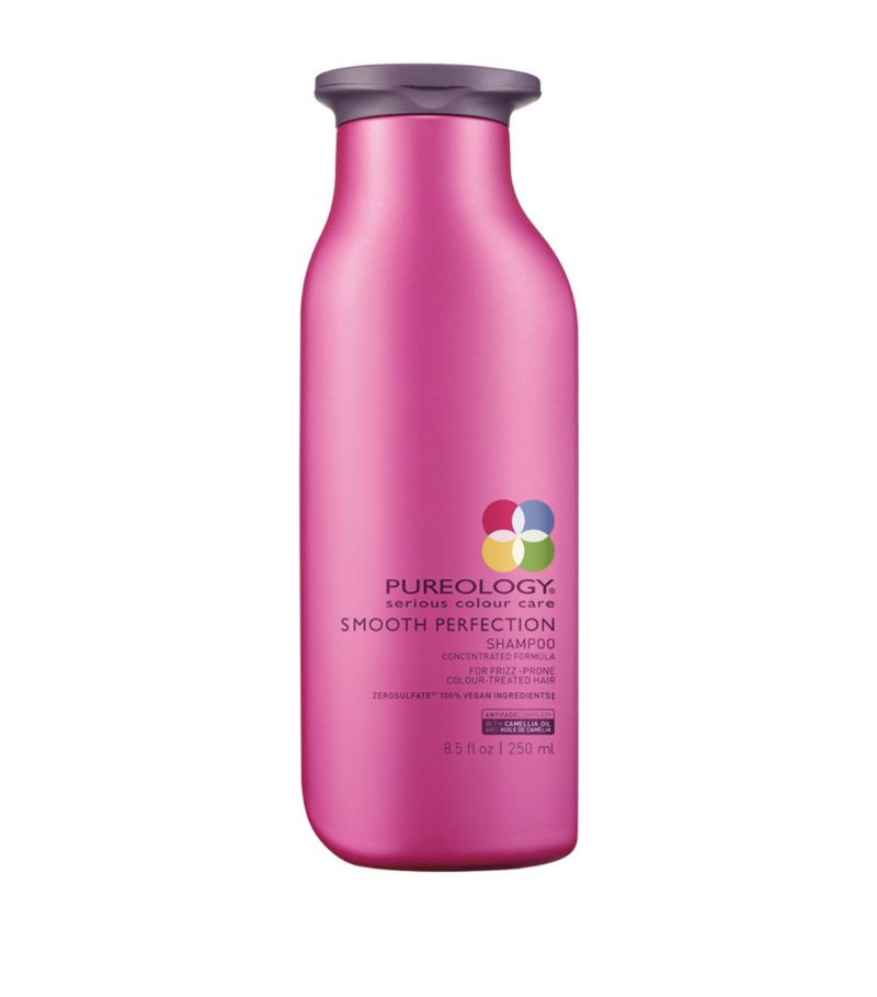 Pureology Super Smooth Shampoo (250Ml)