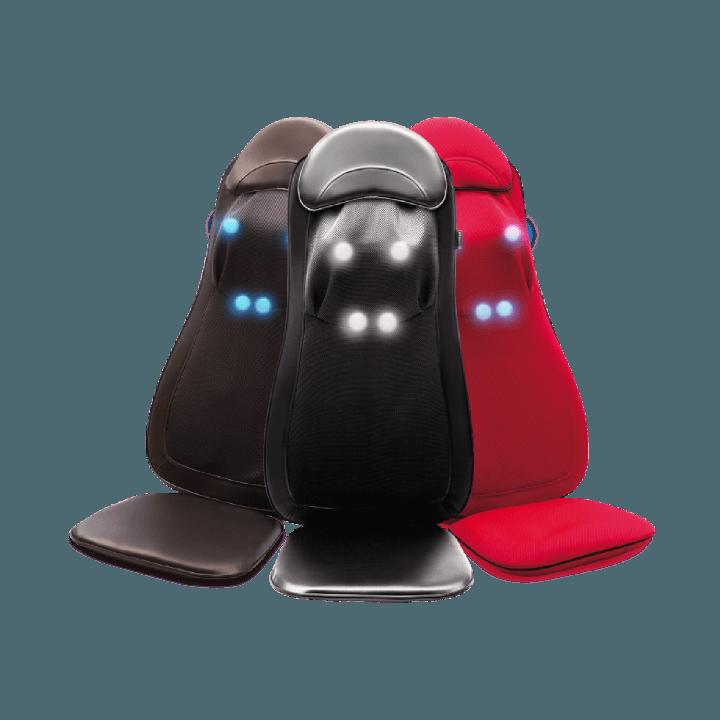 【DOCTORAIR】 3D 頂級按摩椅墊 MS002