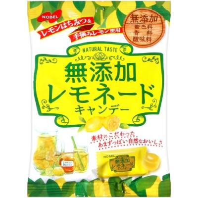 NOBEL 檸檬水風味糖(90g)
