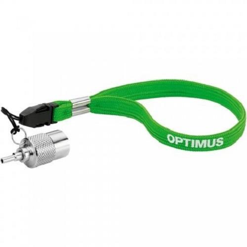 OPTIMUS 8019206 Refill Adaptor 打火機瓦斯填充轉接頭