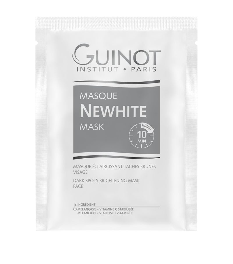 Guinot Newhite 10-Minute Brightening Mask
