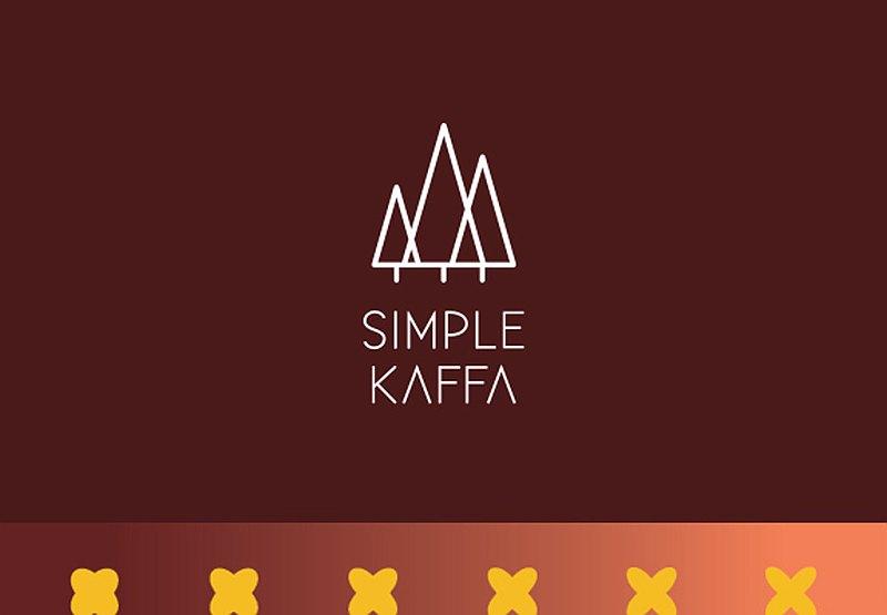 吳則霖Simple Kaffa 棕梠樹大嘴鳥創啡之地日曬咖啡豆淺焙100公克
