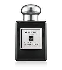 Jo Malone祖玛珑乌木与佛手柑香水 - 50ml