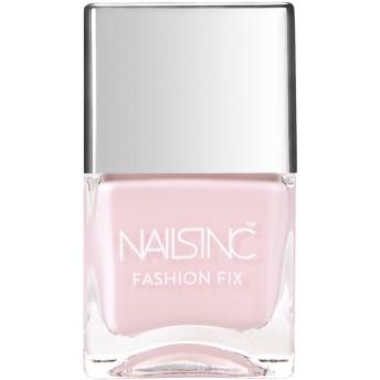 NAILS INC(ネイルズインク)/ファッションフィックスネイルポリッシュ