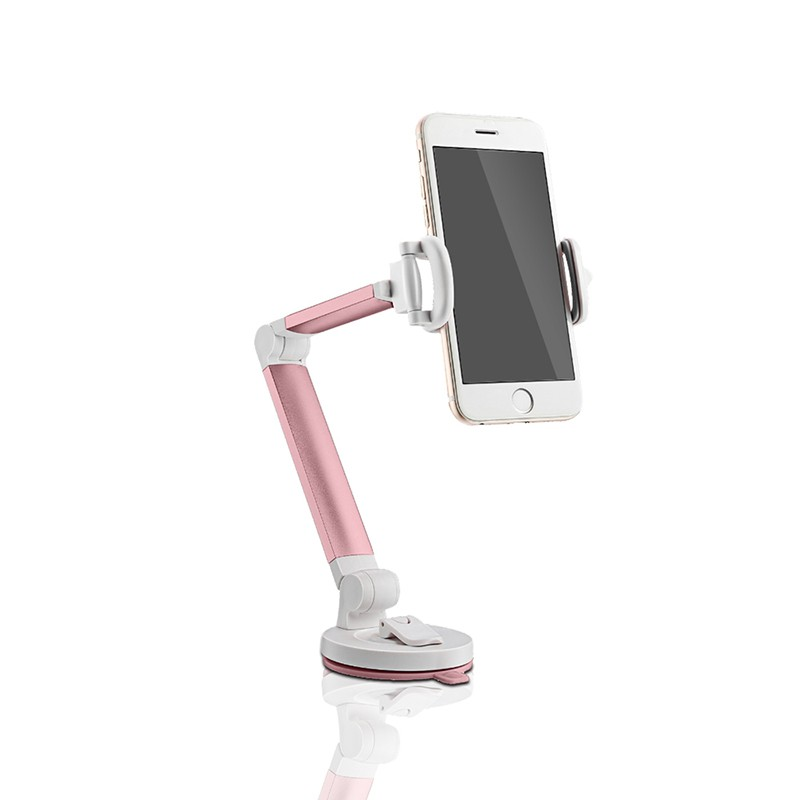360度旋轉手機直播懶人支架【蝦皮團購】