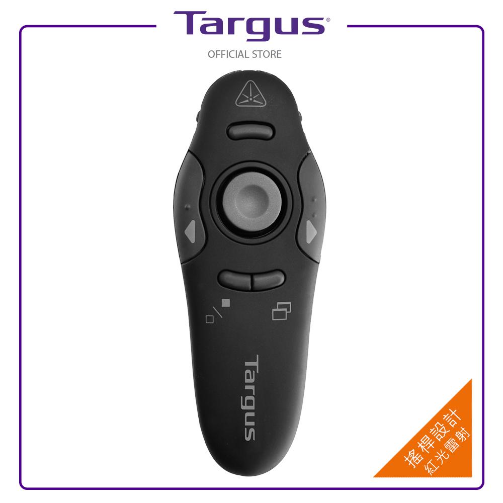 ★快速到貨★ Targus 曲線搖桿簡報器(AMP17AP)