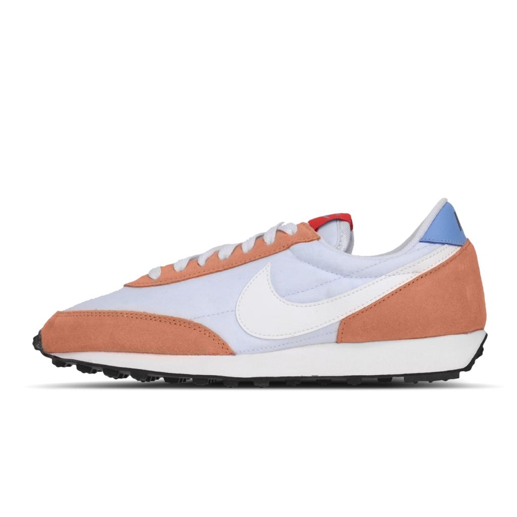 Nike 休閒鞋 DBreak 橘 藍 白 復古 慢跑鞋 女鞋 Daybreak【ACS】 CK2351-005