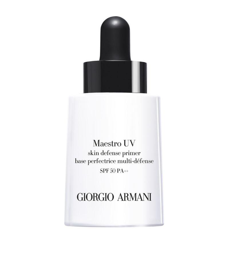 Armani Maestro Uv Skin Defense Primer Spf 50