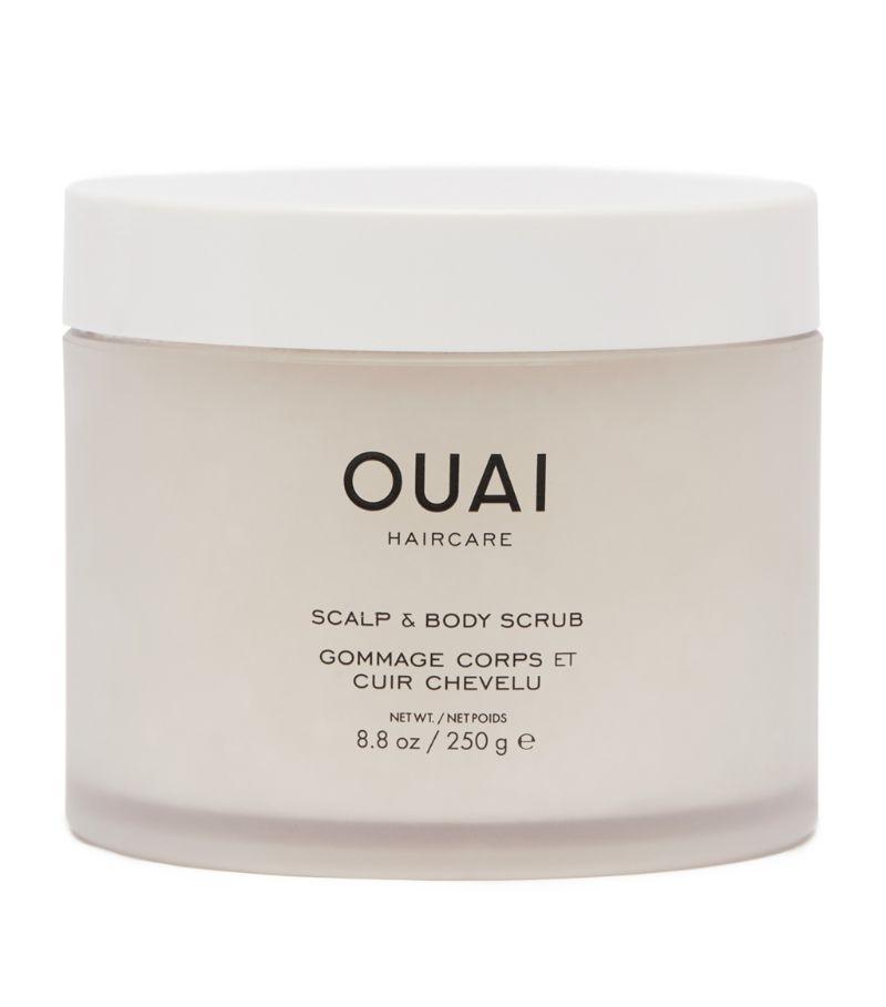 Ouai Scalp And Body Scrub (250G)