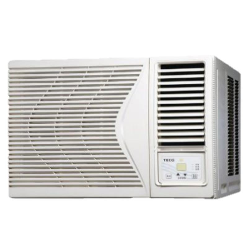 【來電詢價免運】 TECO 東元 7-8坪 定頻 右吹式窗型冷氣 MW40FR1