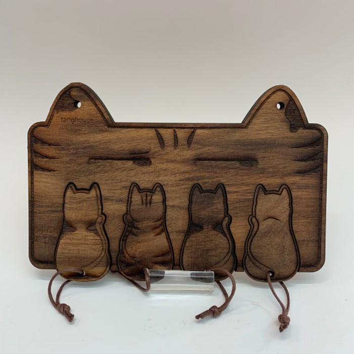 TANG HOUSE※貓咪key的家