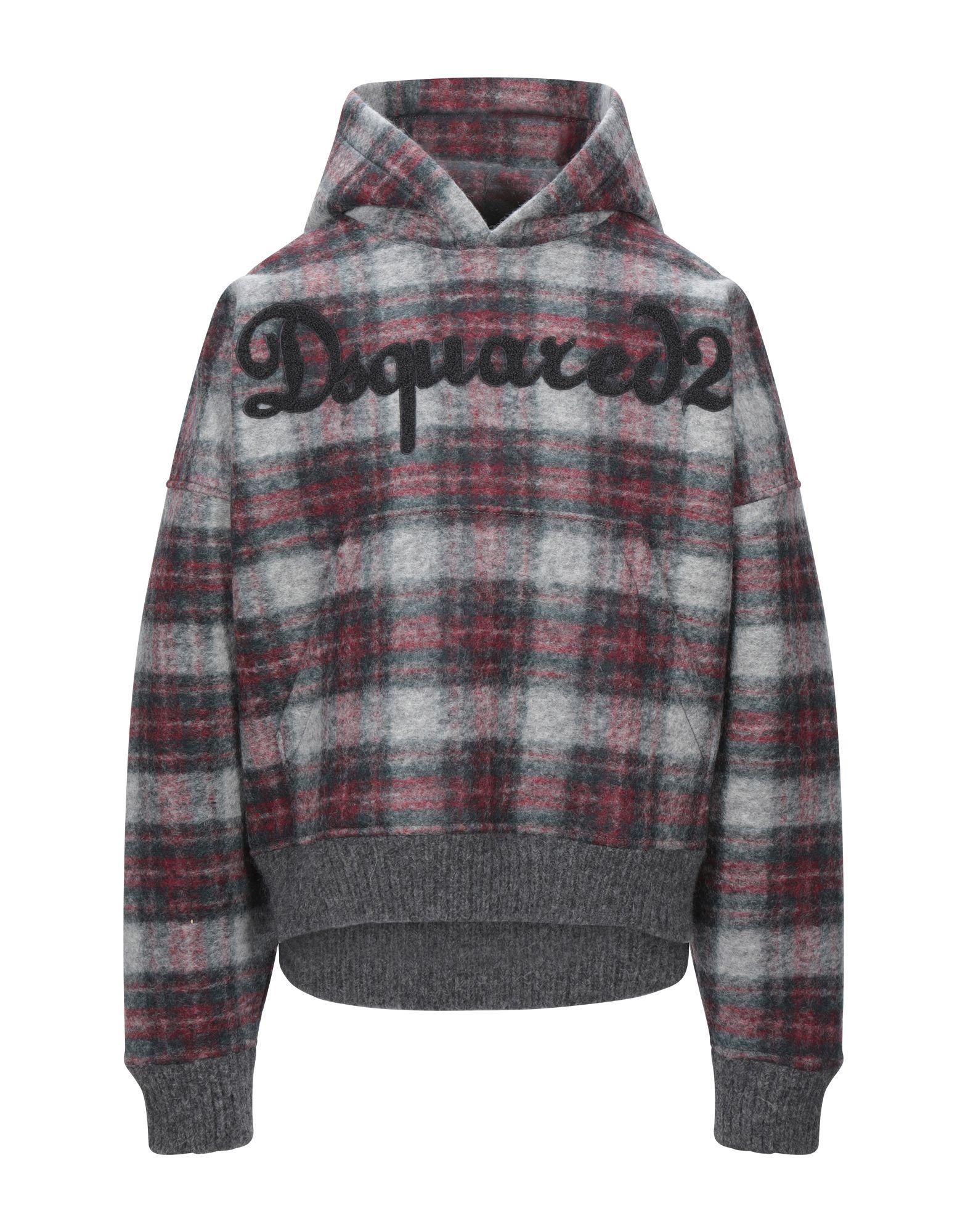 DSQUARED2 Sweatshirts - Item 12471694