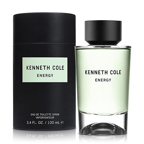 Kenneth Cole 肯尼斯‧寇爾 ENERGY 中性淡香水(100ml)【ZZshopping購物網】