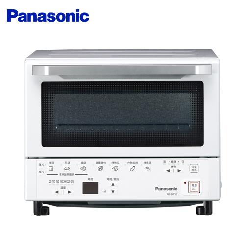 ★快速到貨★Panasonic國際牌9L智能烤箱NB-DT52