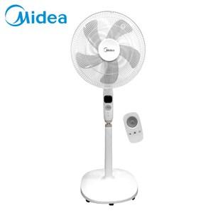 【福利品】Midea美的16吋DC變頻馬達風扇(FS40-16CR)