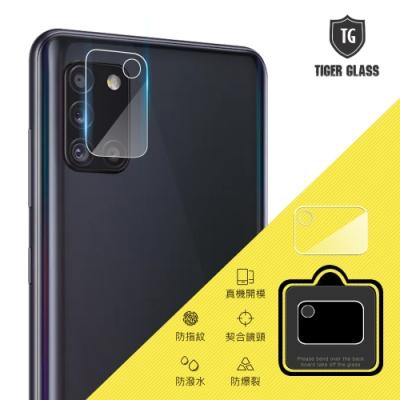 T.G Samsung Galaxy A31 鏡頭鋼化玻璃保護貼 鏡頭保護貼 鏡頭鋼化膜