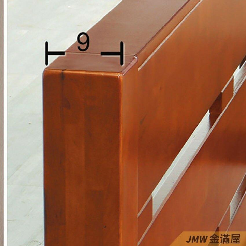 [免運]雙人加大6尺 床底 單人床架 高腳床組 抽屜收納 臥房床組【金滿屋】E176-7