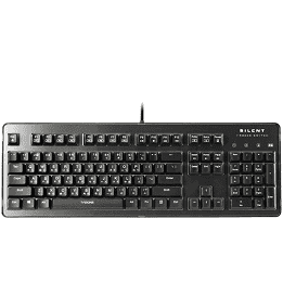 irocks K76MN CUSTOM 靜音 機械式鍵盤 茶軸 紅軸