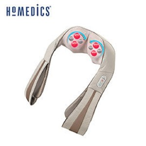 美國 HOMEDICS  NMS-620H 三段式肩頸按摩器