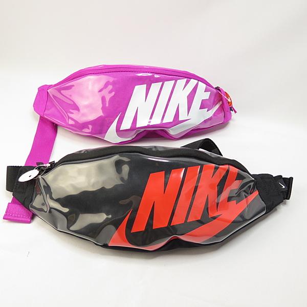 NIKE NK HERITAGE HIP PACK - MTRL 腰包 斜背包 CK7914- 兩色【iSport】