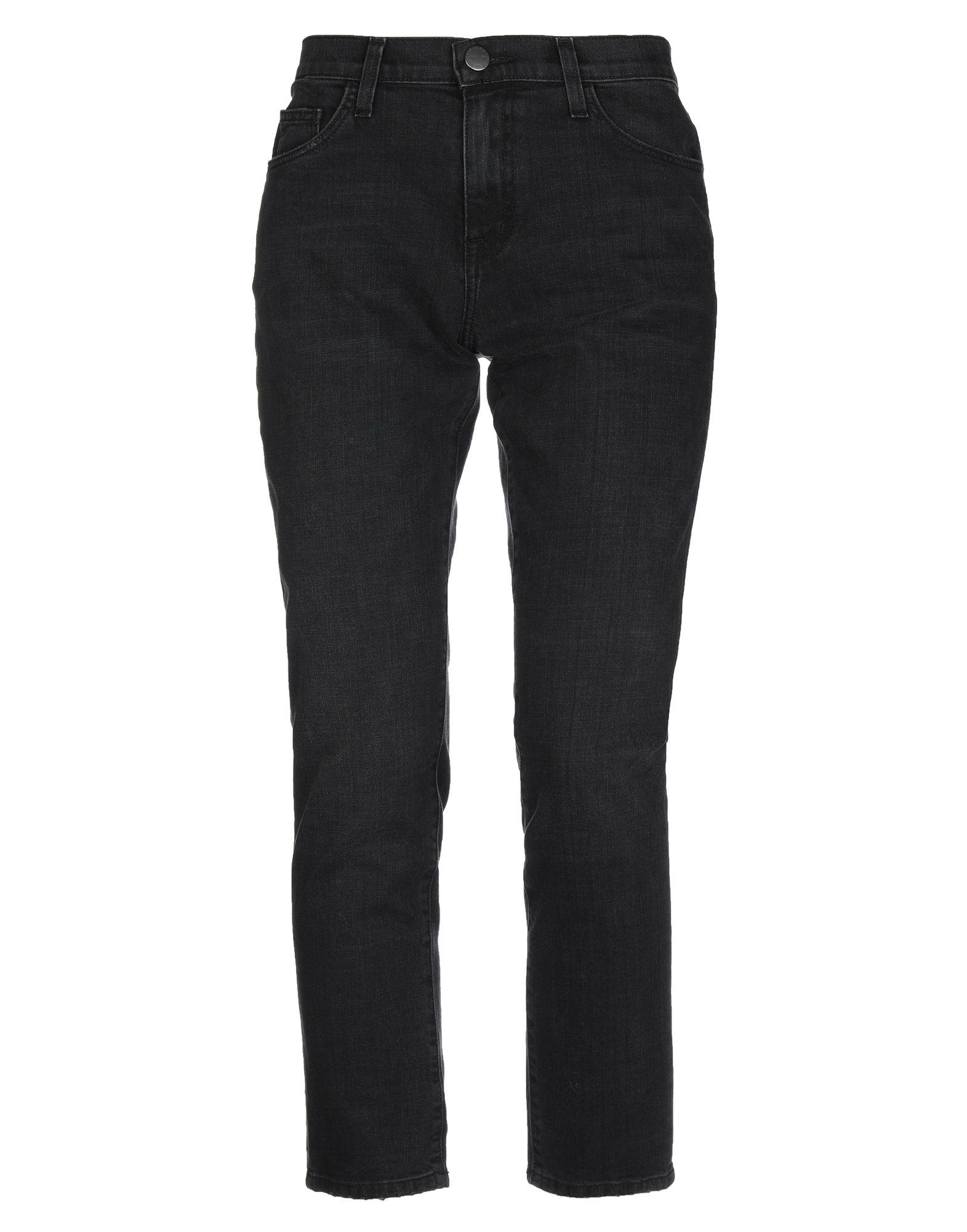 CURRENT/ELLIOTT Denim pants - Item 42801697