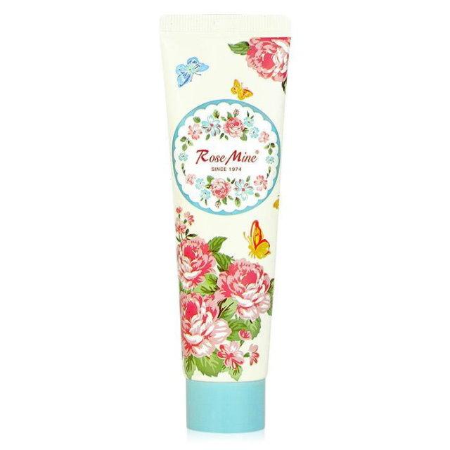 《韓國 EVAS 玫瑰香水護手霜》Gardenia-辣木子花 60ML