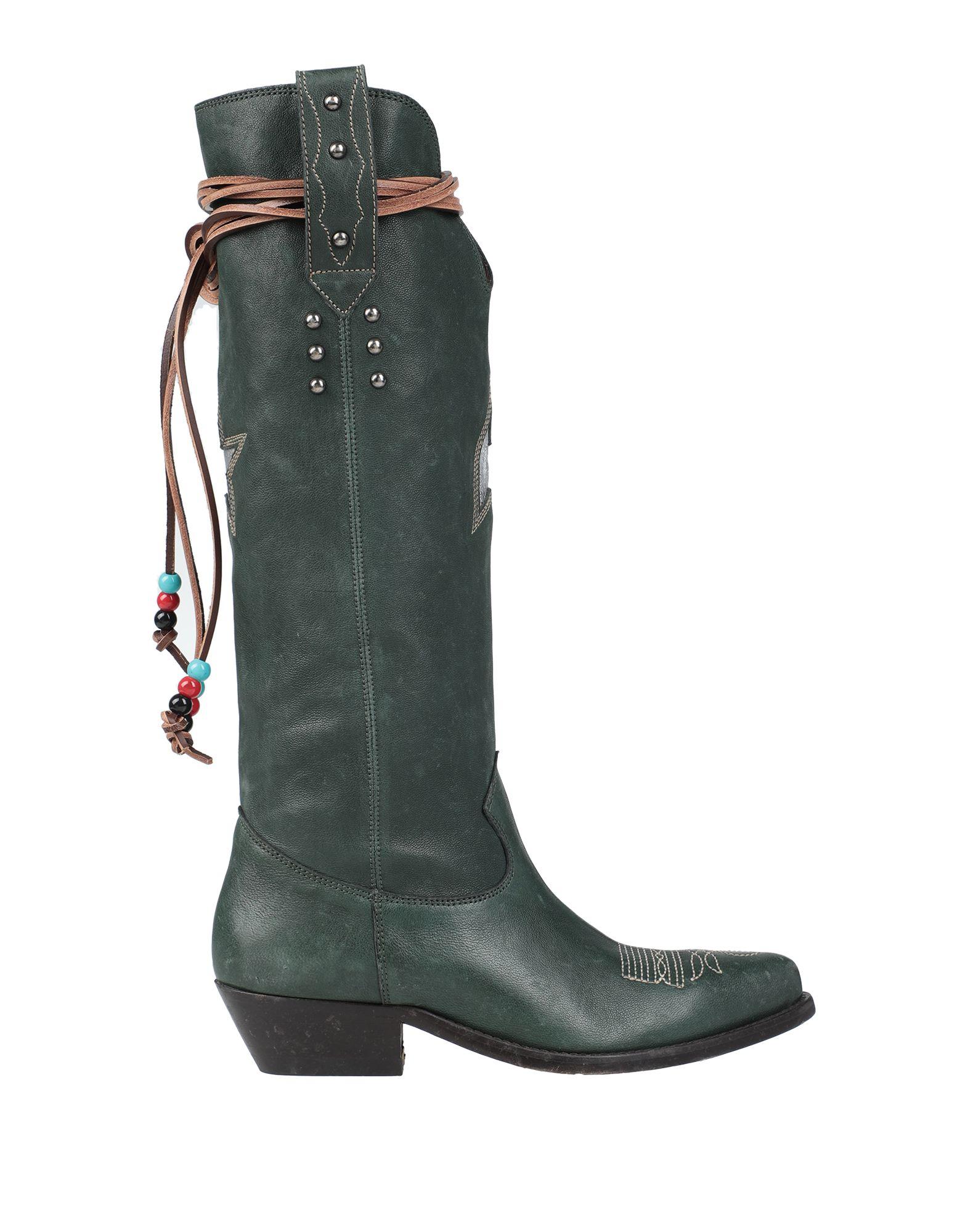 GOLDEN GOOSE DELUXE BRAND Boots - Item 11870441
