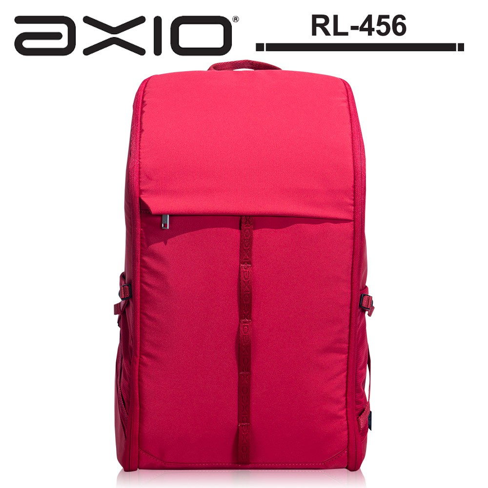 【送旅遊收納包】AXIO Microfiber Backpack RL 23L 超細纖維旅用後背包 (RL-456)