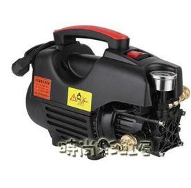 高壓洗車機家用220V刷車水泵全自動洗車神器迷你便攜式水槍清洗機MBS
