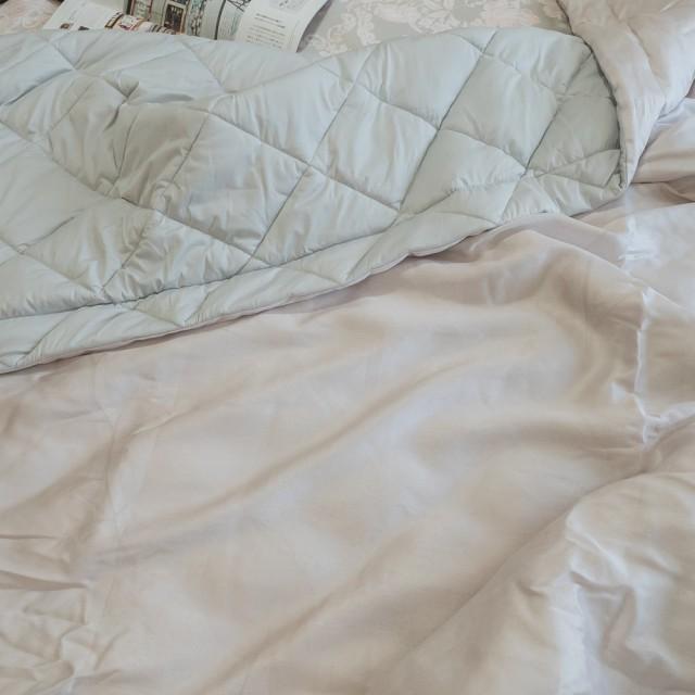 天絲涼感涼被 親膚涼感紗  台灣製【棉床本舖】