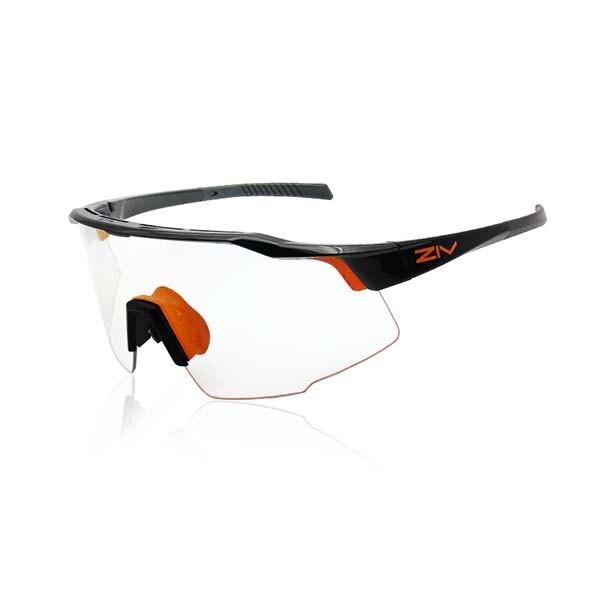 《台南悠活運動家》ZIV TB116001 IRON運動太陽眼鏡 160