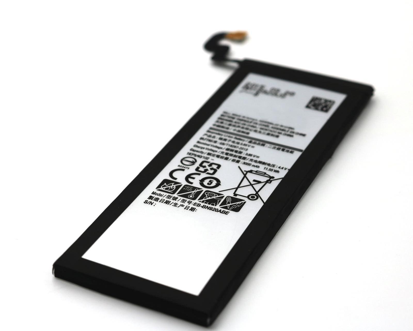 【保固一年】三星 Samsung Galaxy NOTE5 N9200 原廠電池 EB-BN920ABE 附拆裝工具