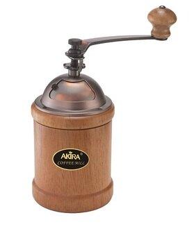 金時代書香咖啡  AKIRA 正晃行 手搖磨豆機-復古造型 古典精緻 A-12