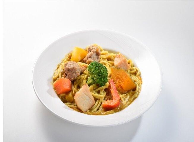 大素園 素食咖哩醬(340  cc/包)  素食料理包 素食調理包 素食冷凍包