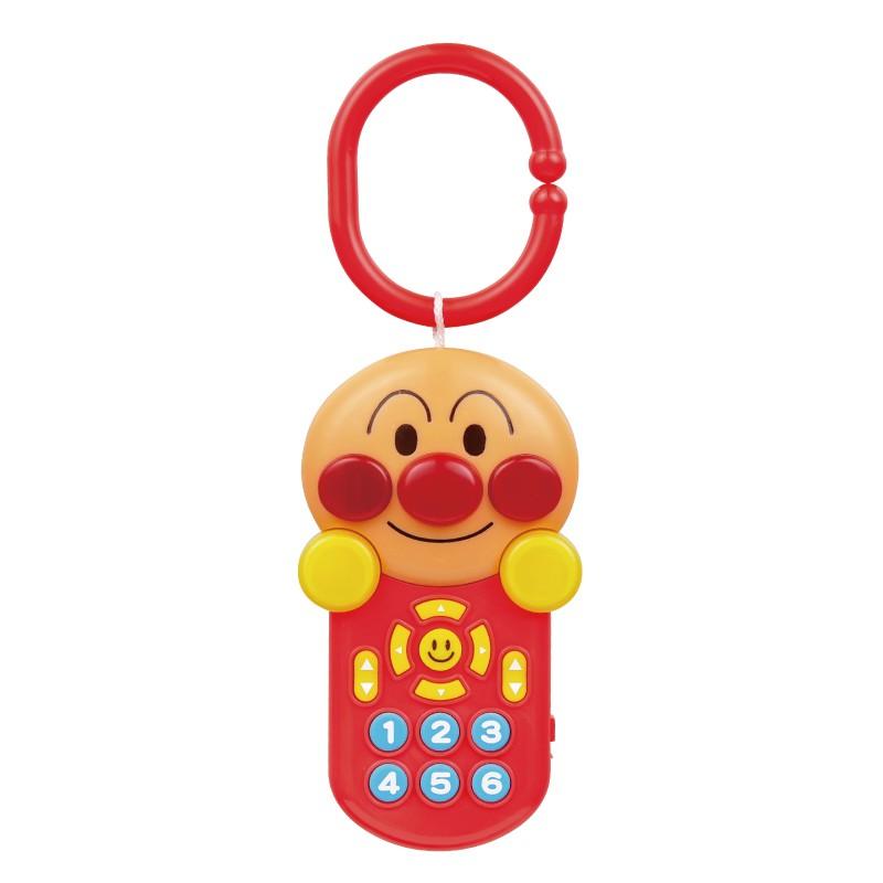 ANPANMAN 麵包超人 寶寶好心情旋律遙控器玩具反斗城