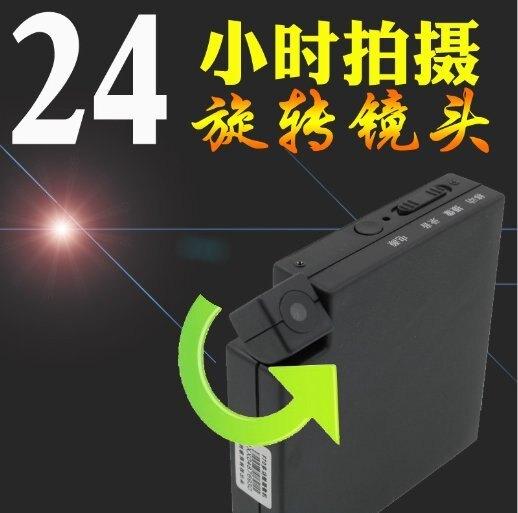 【保固一年 最強電力】超超強待機 24小時 微型 攝影機 夜視 監視器 旋轉 錄影 攝像 遠程 監控 密錄 監視 行車