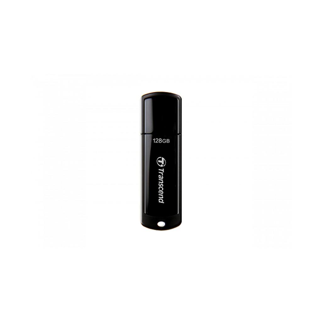 [現貨] Transcend 創見 JF730 JF700 USB3.1 Gen1 白色 黑色隨身碟