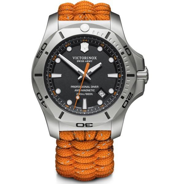 VICTORINOX 瑞士維氏SWISS ARMY 潛水錶套組 VISA-241845