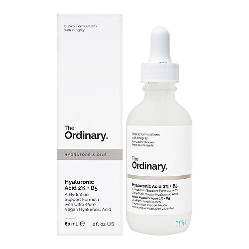 加拿大 The Ordinary 2%透明酸+維他命B5精華液(60ml)【小三美日】D194982