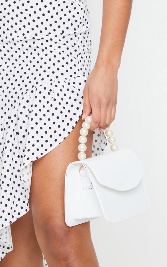White Pearl Mini Grab Bag
