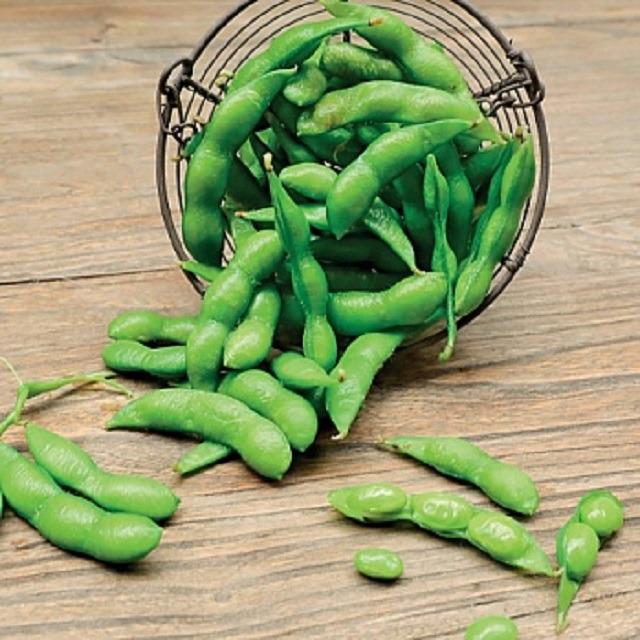 永豐餘生技Green&Safe-安心鹽味綠晶即食毛豆莢